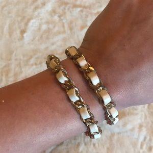 Chain bracelet bundle